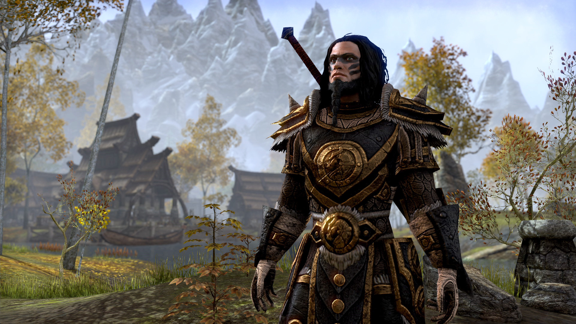 How to Play a Nightblade in Elder Scrolls Online photo