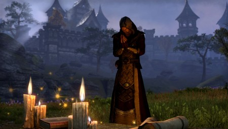 The Elder Scrolls Online Class Guide - Learn How To Play Your