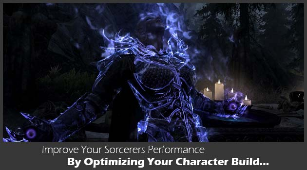 Best sorcerer builds for stamina magicka eso mastery guides get exclusive eso tips maxwellsz