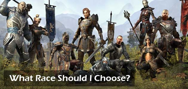 best_eso_race_choices